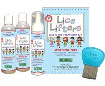 Lice Removal Products 2019