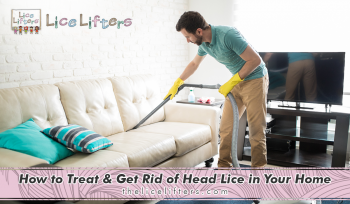How to Treat _ Get Rid of Head Lice in Your Home
