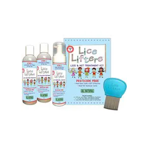Lice Removal Products 2020