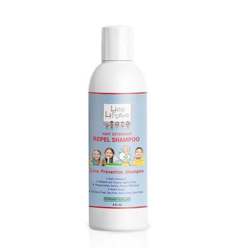 Lice Lifters Shampoo